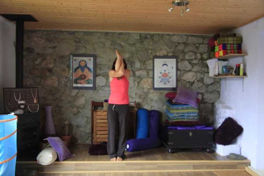 Spa Treks - Activ Adventure Adventure Yoga Pyrenees