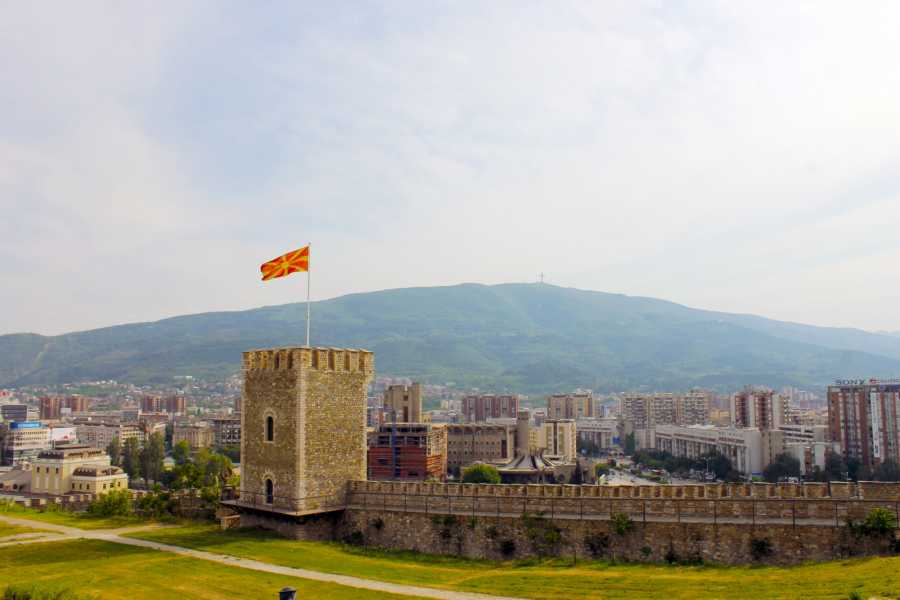Skopje Daily Tours Half Day Tour of Skopje's Surrounding Beauties