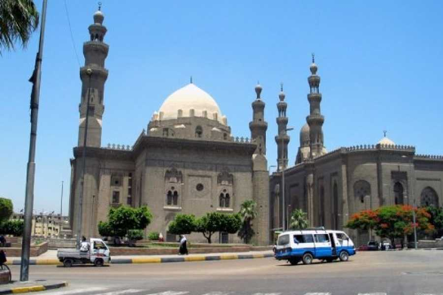 EMO TOURS EGYPT Day Tour to Islamic and Christian Cairo