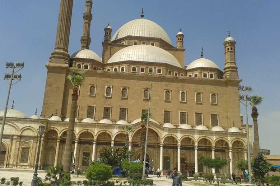 EMO TOURS EGYPT CAIRO STOPOVER TOUR AL MUSEO PIRAMIDI DI GIZA EGIZIANO CITADEL & BAZAAR