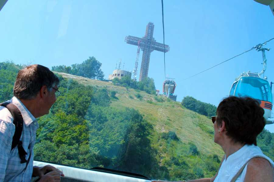 Skopje Daily Tours Private Half Day Tour of Skopje's Surrounding Beauties