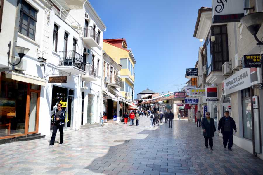 Skopje Daily Tours Private Full Day Trip to Ohrid from Skopje