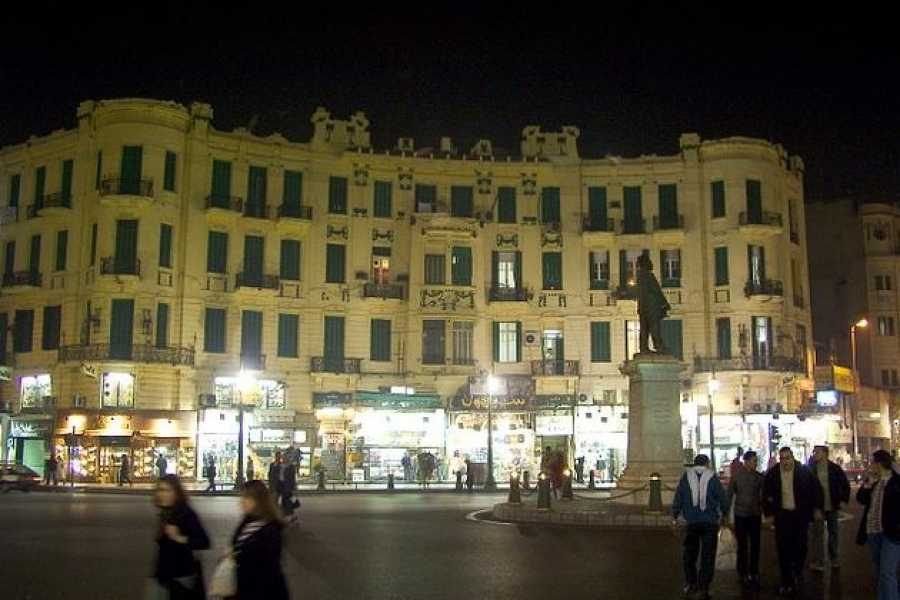 EMO TOURS EGYPT Cairo by Night and Free walking tours in Cairo
