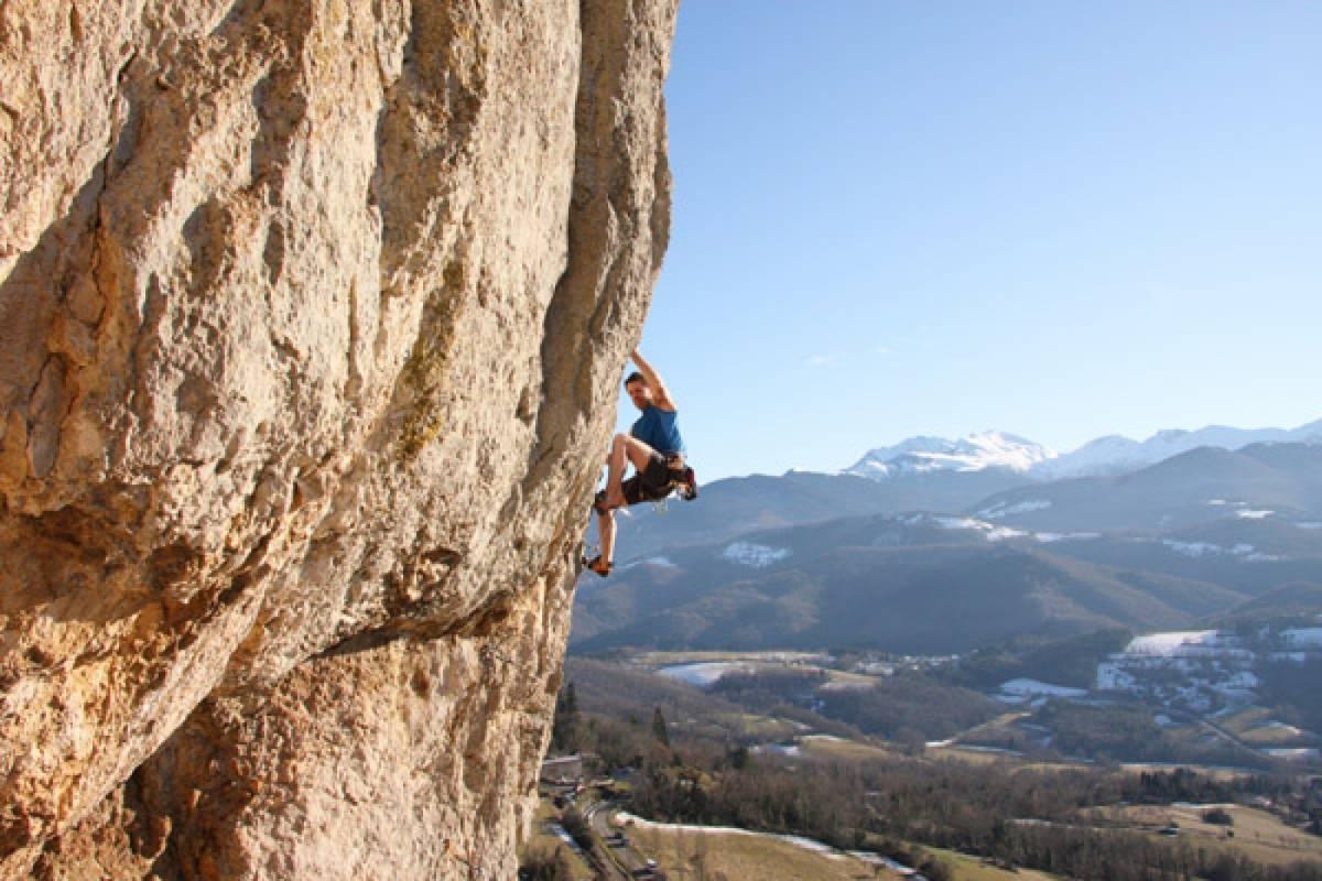 Spa Treks - Activ Adventure Ariege & Catalunya sport climbing holiday