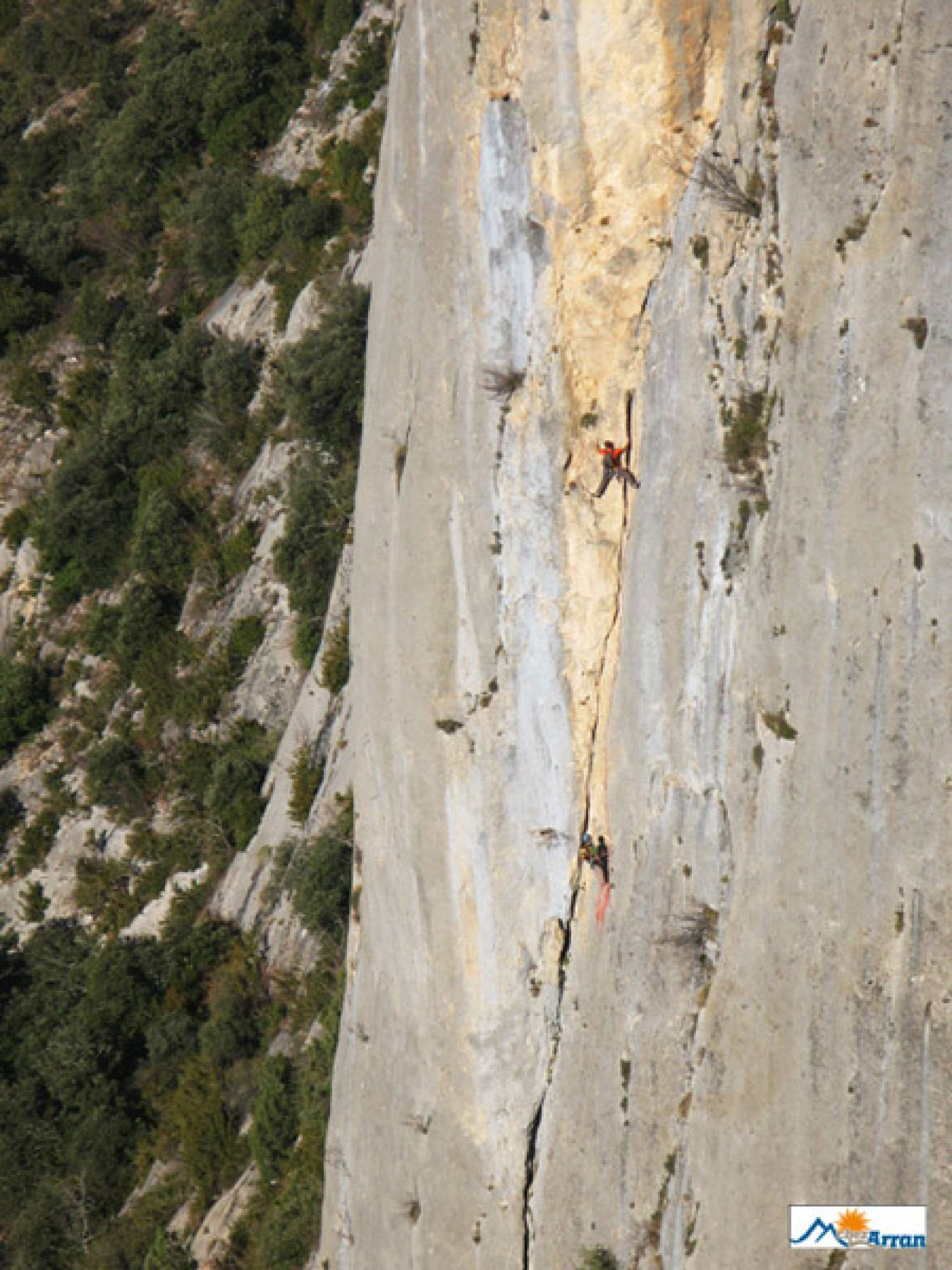 Ariege Catalunya Climbing Spa Treks