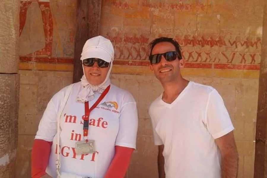 EMO TOURS EGYPT BUDGET LUXOR TAGESTOUREN ZU EAST BANK BESUCHEN KARNAK UND LUXOR TEMPEL