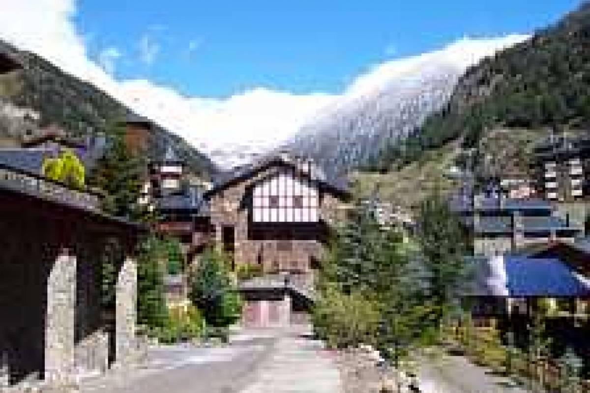 Spa Treks - Activ Adventure Andorran Escape Trek - The Freedom Trail