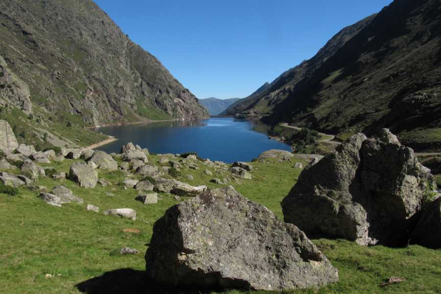 Spa Treks - Activ Adventure Andorran Escape Trek - The Freedom Trail