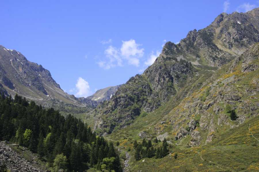 Spa Treks - Activ Adventure Freedom Trail - The Andorran Escape