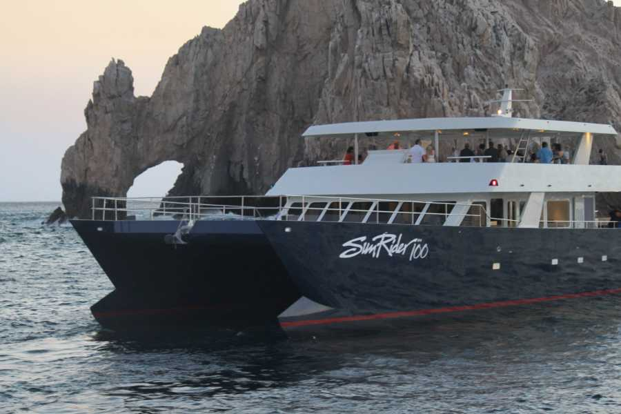 Pacifico Tours SA de CV Cabo's Sunset Cruising Restaurant