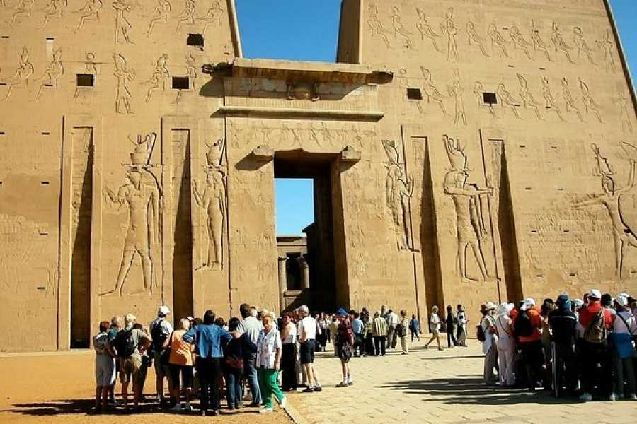 EMO TOURS EGYPT Day tour to Aswan from Luxor