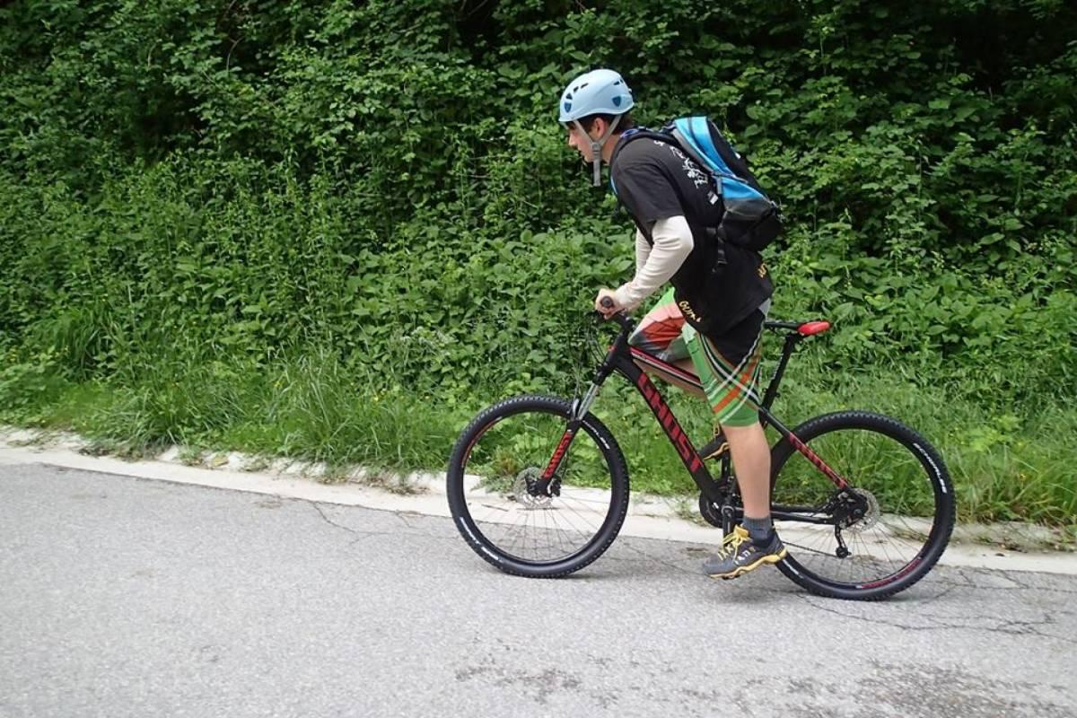 HungaroRaft Kft Kerékpár bérlés
