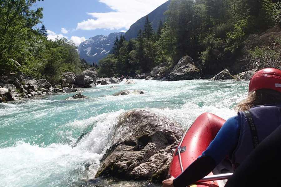 HungaroRaft Kft Miniraft - whitewater canoeing
