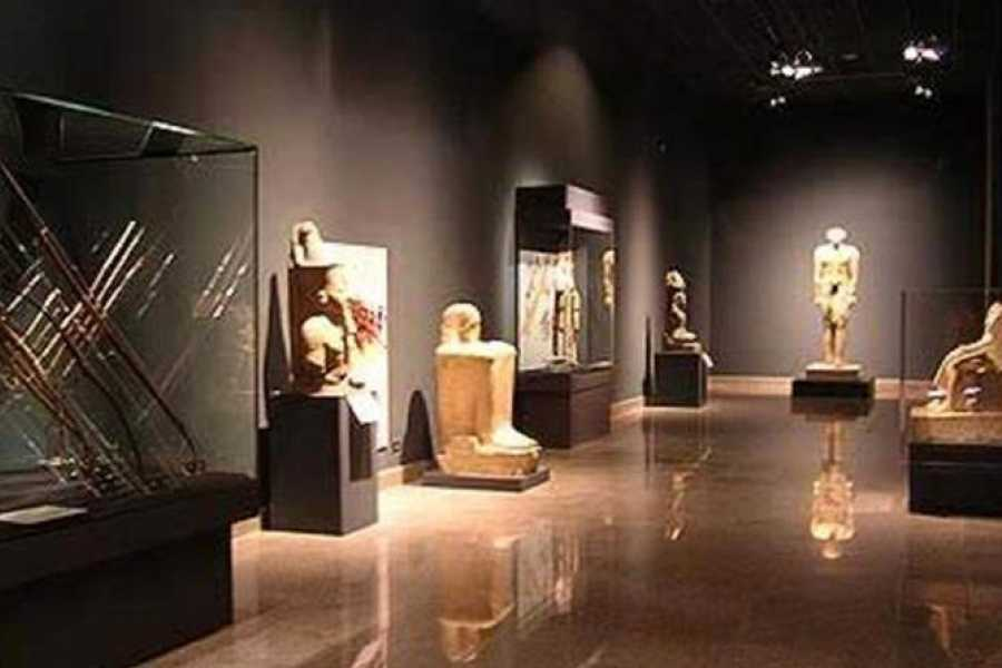 EMO TOURS EGYPT Half Day Tour Visit Luxor and Mummification Museums