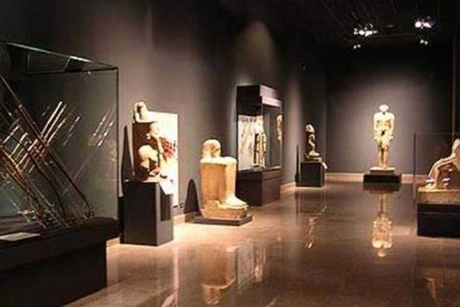 EMO TOURS EGYPT MEZZA GIORNATA VISITA LUXOR E MUSEI MUMMIFICAZIONE