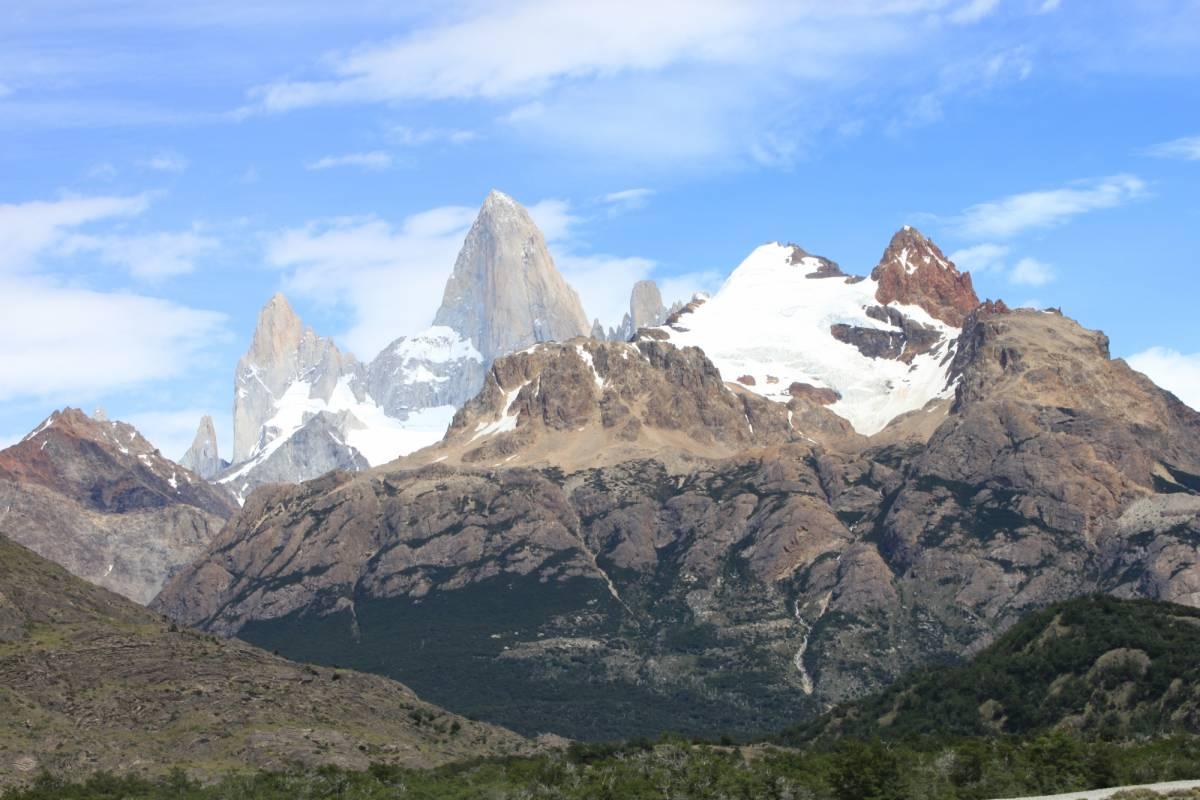 Patagonia Hikes 3 days Eco Trek in Los Glaciares National Park