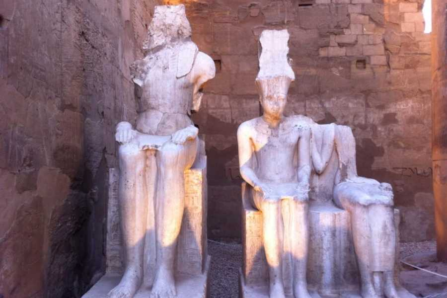 EMO TOURS EGYPT Day tour to Luxor from Aswan