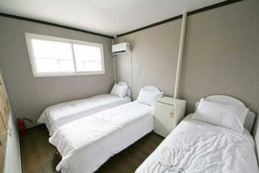 Kim's Travel Guest House the Maru