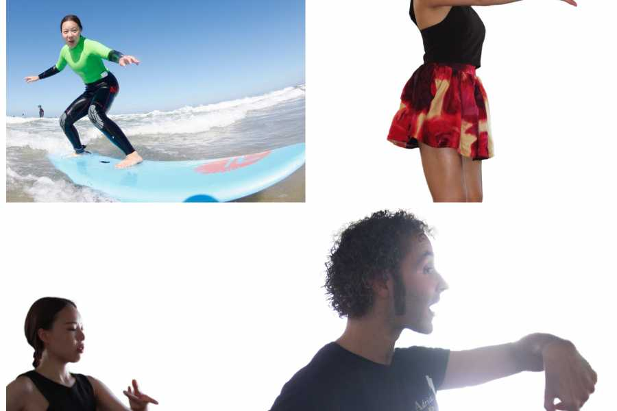 Oceano Surf Camps Learn to Surf and Flamenco