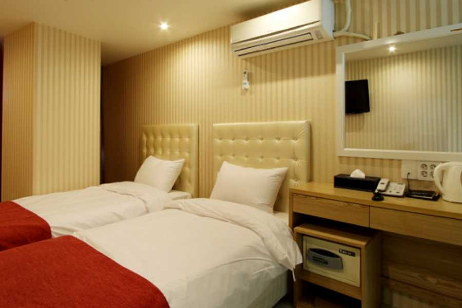 Kim's M & T Hotel Myeong-Dong ★★★