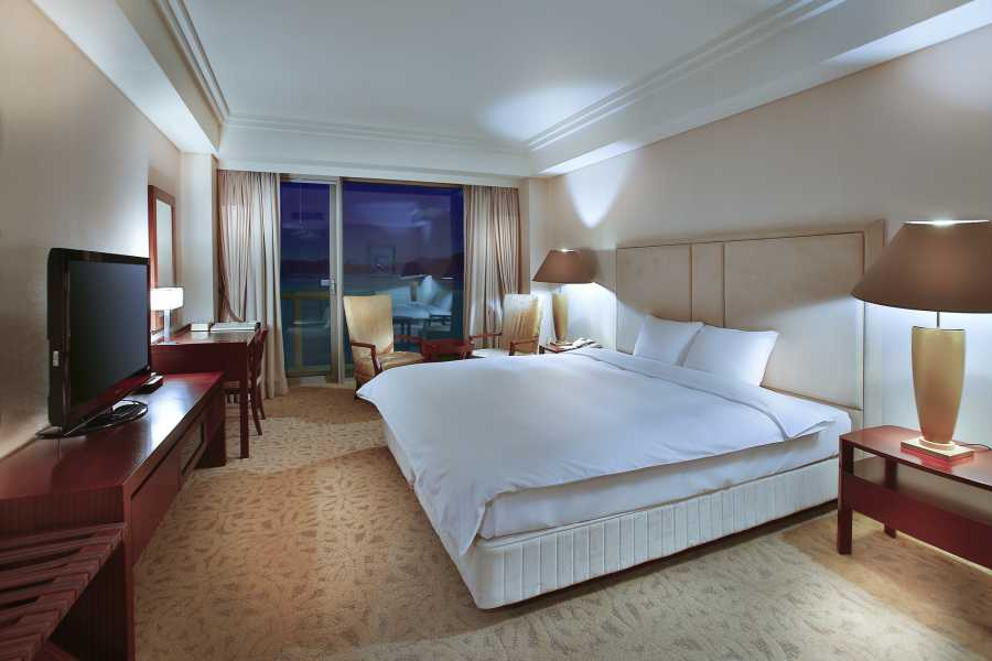 Kim's Travel Hyundai Hotel ★★★★★