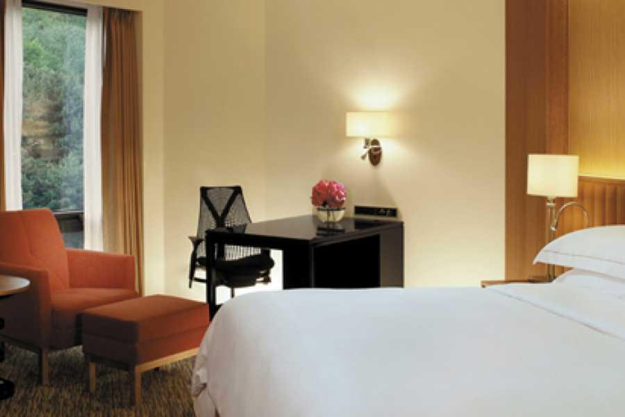 Kim's Travel Grand Hilton Seoul ★★★★★
