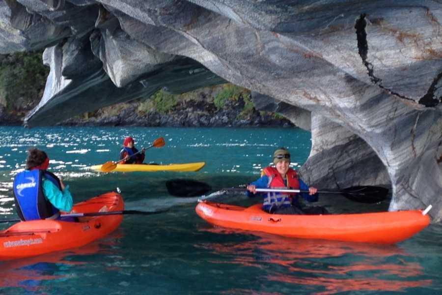 Paula Christensen Ecotours Aventuras fascinantes en la Carretera Austral