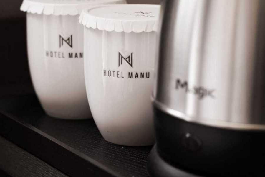 Kim's Travel Hotel Manu ★★★★