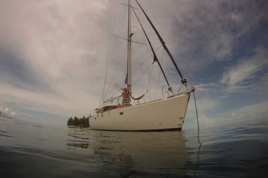 Cacique Cruiser BOTE A COLOMBIA – VELERO AMANADE
