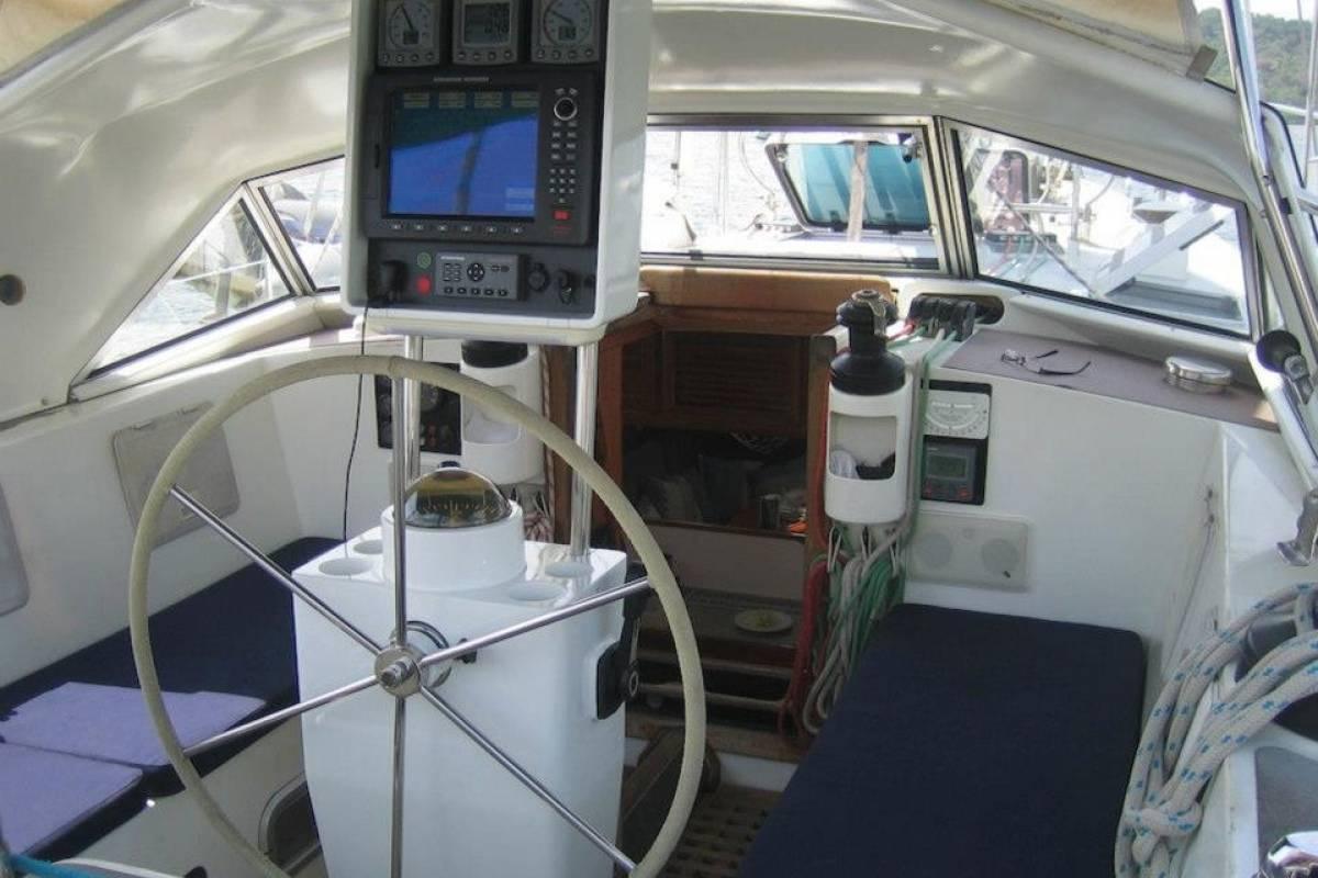 Cacique Cruiser Mintaka