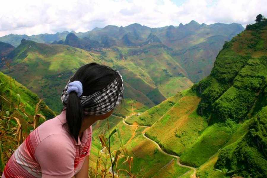 Friends Travel Vietnam The Adventurous Ba Be - Ban Gioc - Ha Giang Tour 5D4N - 1