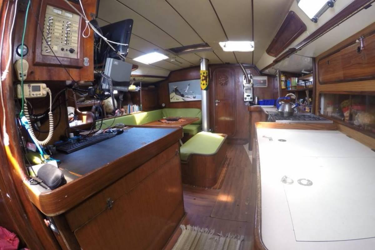 Cacique Cruiser Corto II