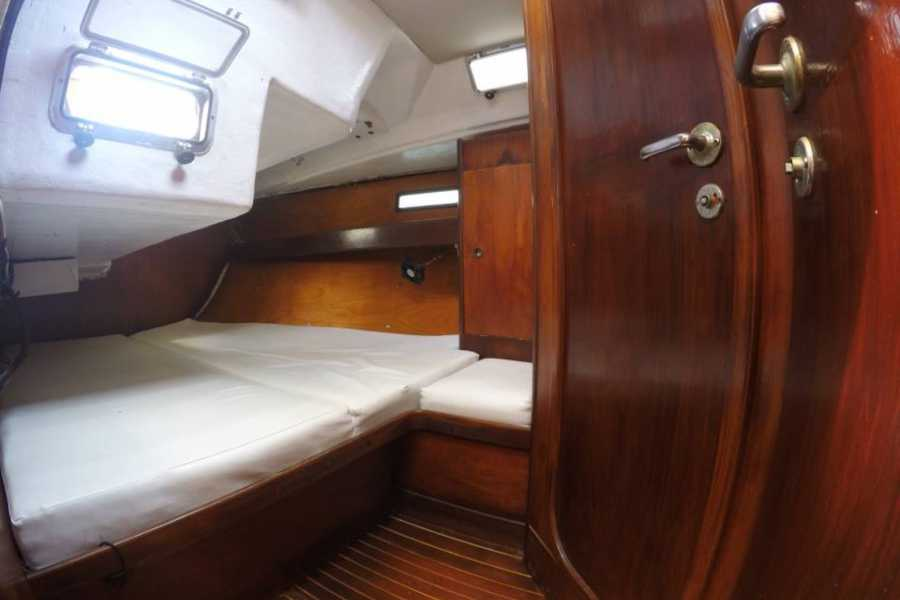 Cacique Cruiser BOAT TO COLOMBIA / SAILBOAT - Corto II