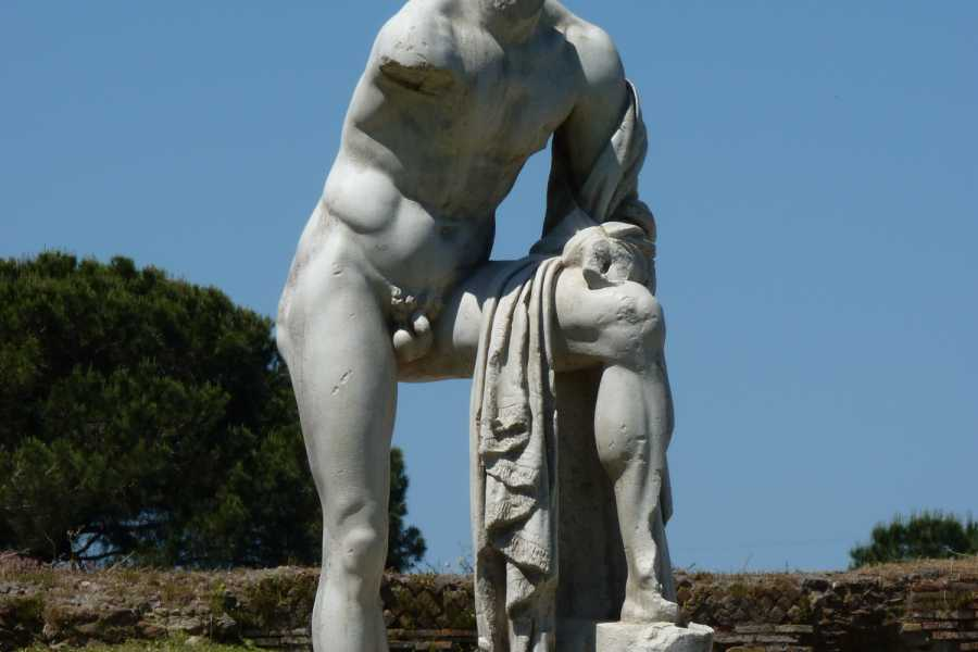 The Rogue Historians Lda Rome Private: Ostia Antica