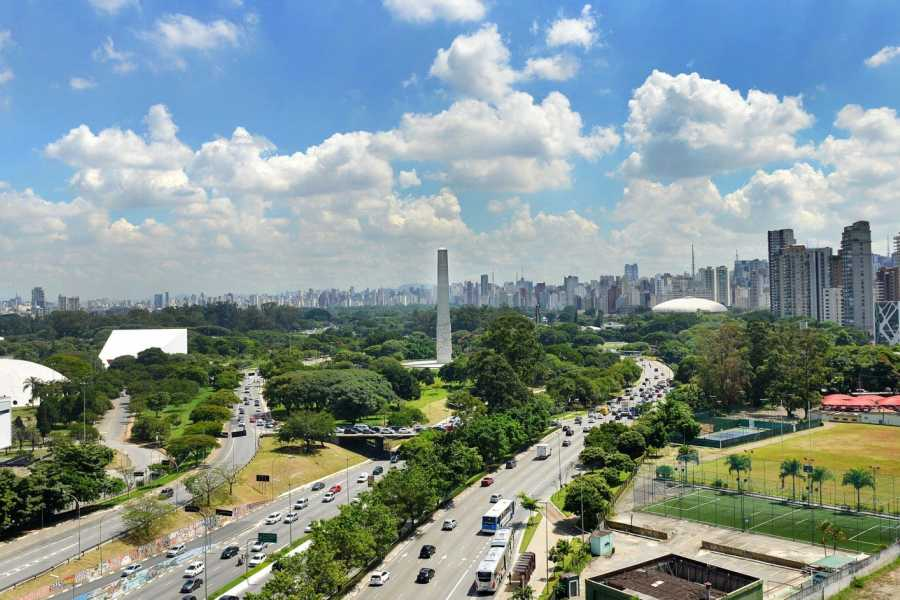 Around SP PRIVATE SAO PAULO CITY TOUR ADVANCED (5h)