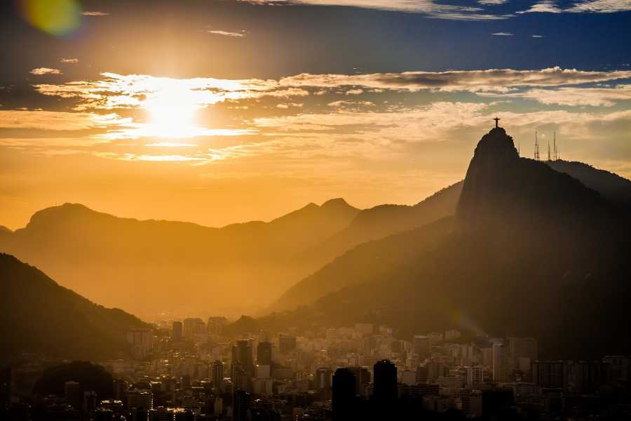 Around SP ADVENTURE PACKAGE, RIO DE JANEIRO - 3 DAYS / 2 NIGHTS