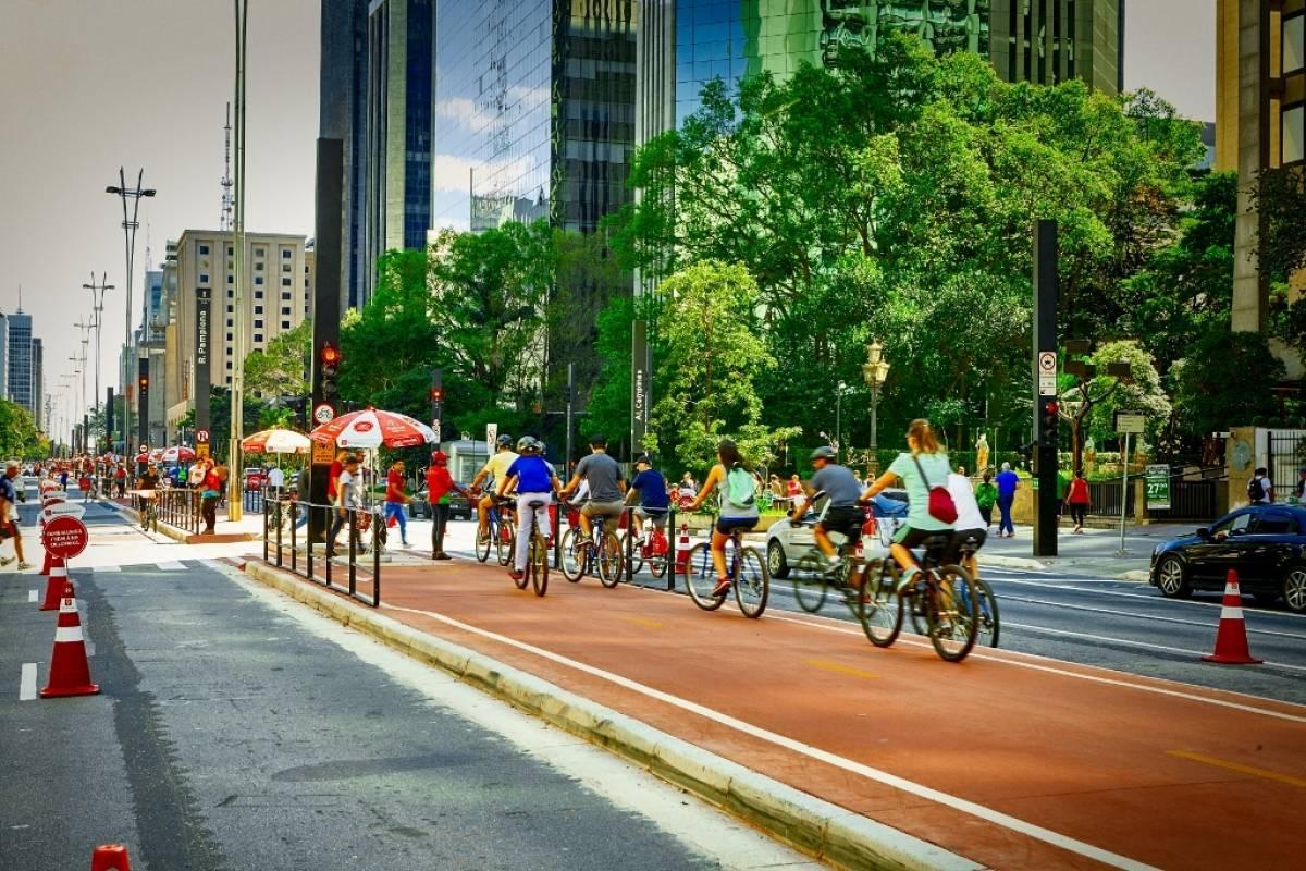 Around SP CITY TOUR EXPRESSO, SÃO PAULO (3 HRS)