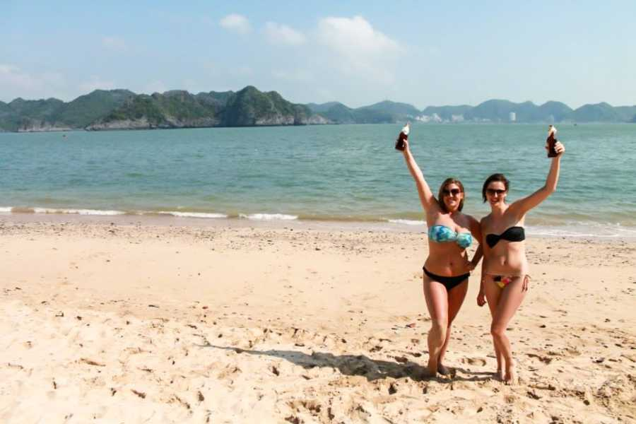 Friends Travel Vietnam Banana Pancake Tour 11 Days