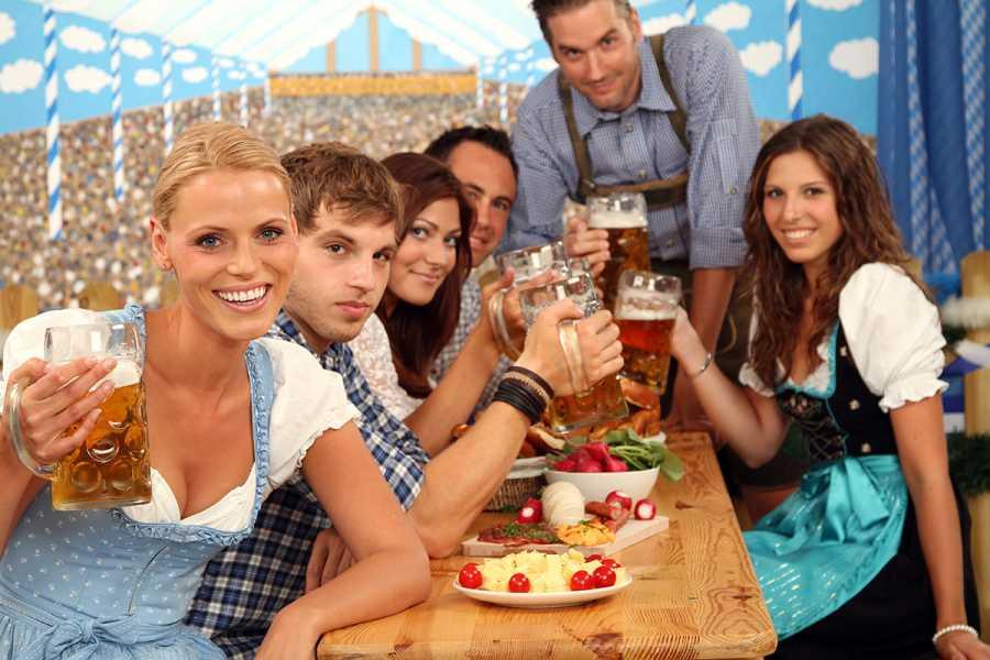 SANDEMANs NEW Munich Tours Munich Oktoberfest Experience