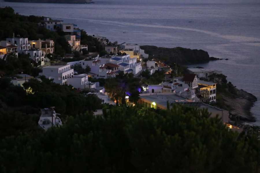 Spa Treks - Activ Adventure Climb Kalymnos