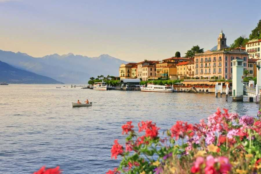 Italy on a Budget tours THE ITALIAN LAKES ADVENTURE - 5D/4N Lake Como, Lake Garda and Verona