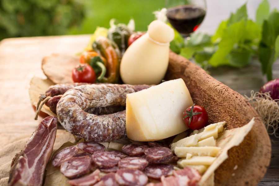 Ecosport Sardinia TOUR DEL VINO