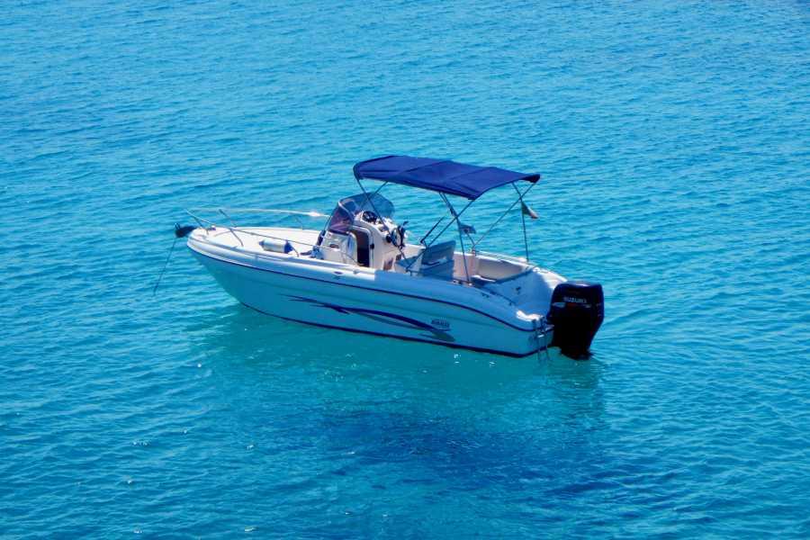 Ecosport Sardinia BOAT TOUR