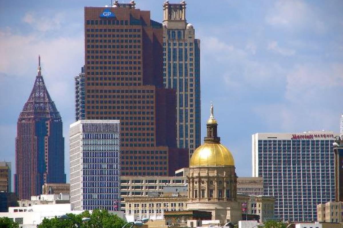 Tours of Atlanta City Tour