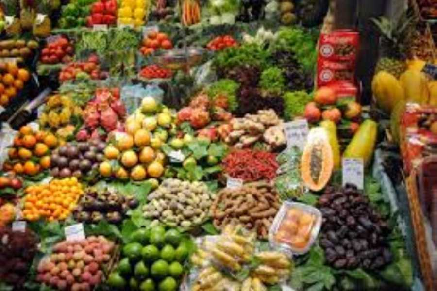 Medellin City Tours Combo Tour: Medelln City Tour and Antioquias Food Markets Including Traditional lunch