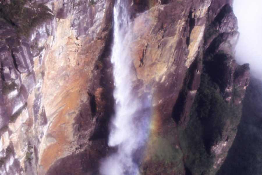 Spa Treks - Activ Adventure Venezuela trekking & adventure challenge - Lost world & Angel Falls
