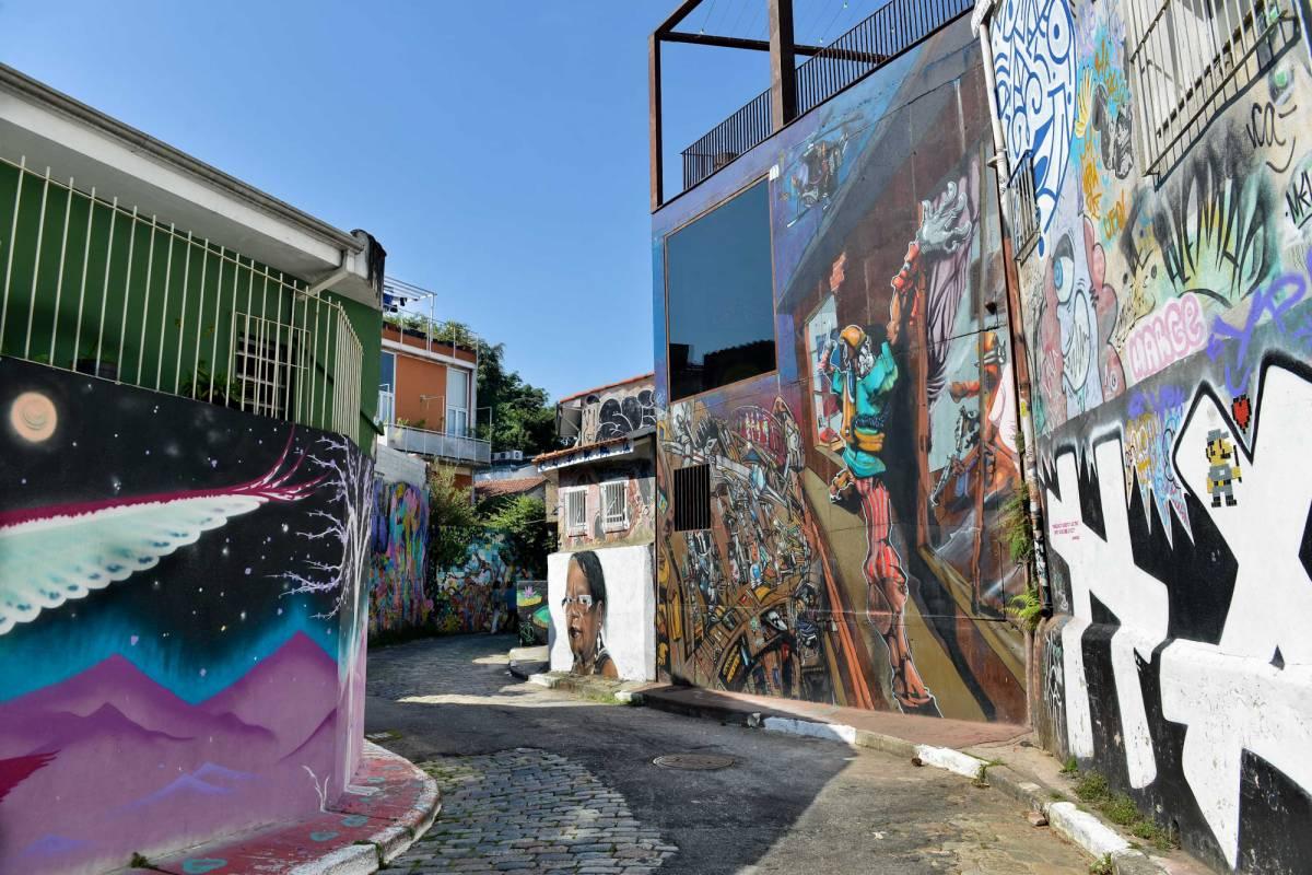 Around SP TRADITIONAL PACKAGE, SAO PAULO - 3 DAYS / 2 NIGHTS