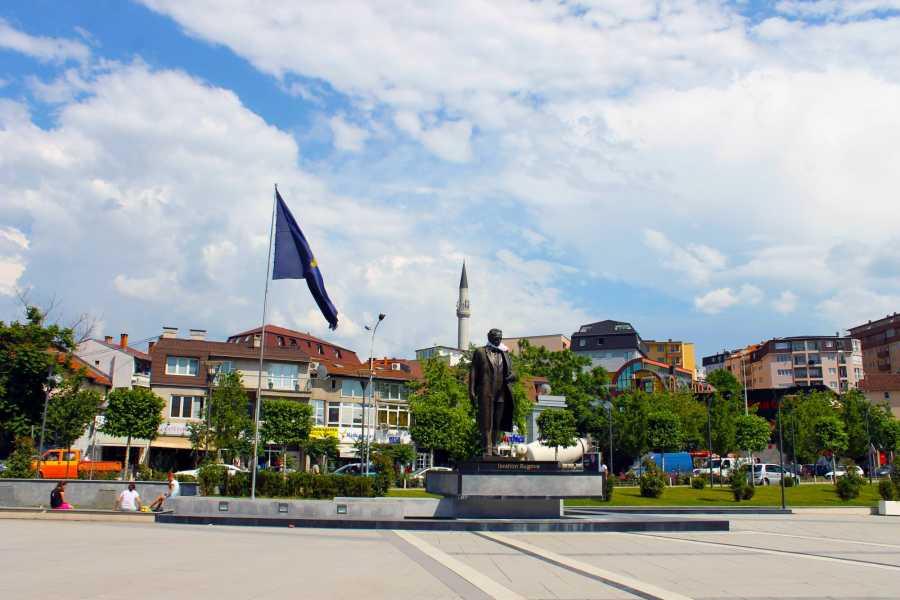 Skopje Daily Tours Private Full Day Trip to Pristina from Skopje
