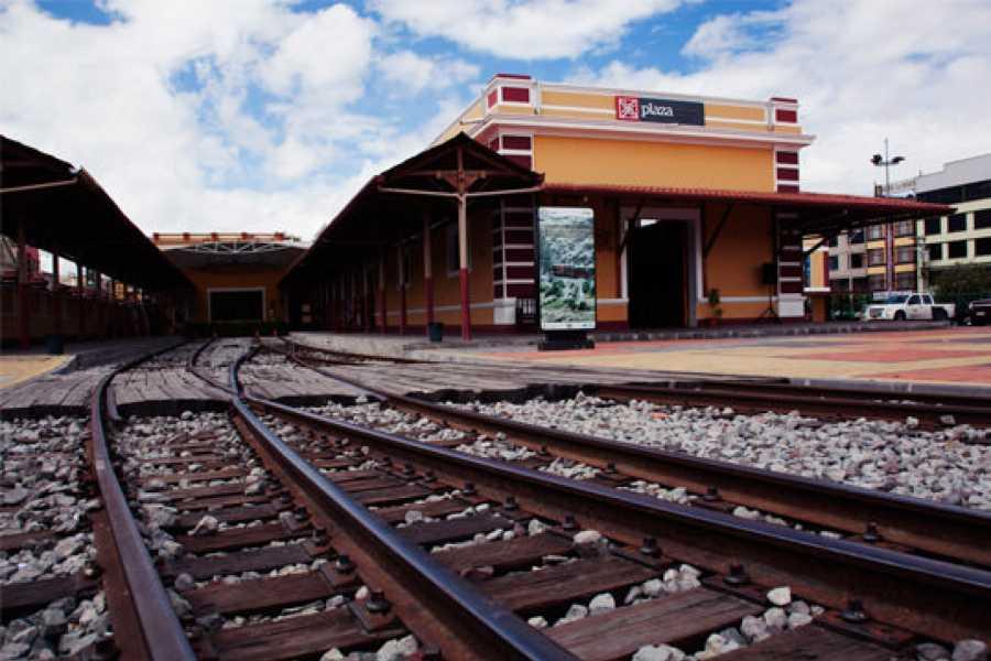 Go Montanita Tren de los Ancestros