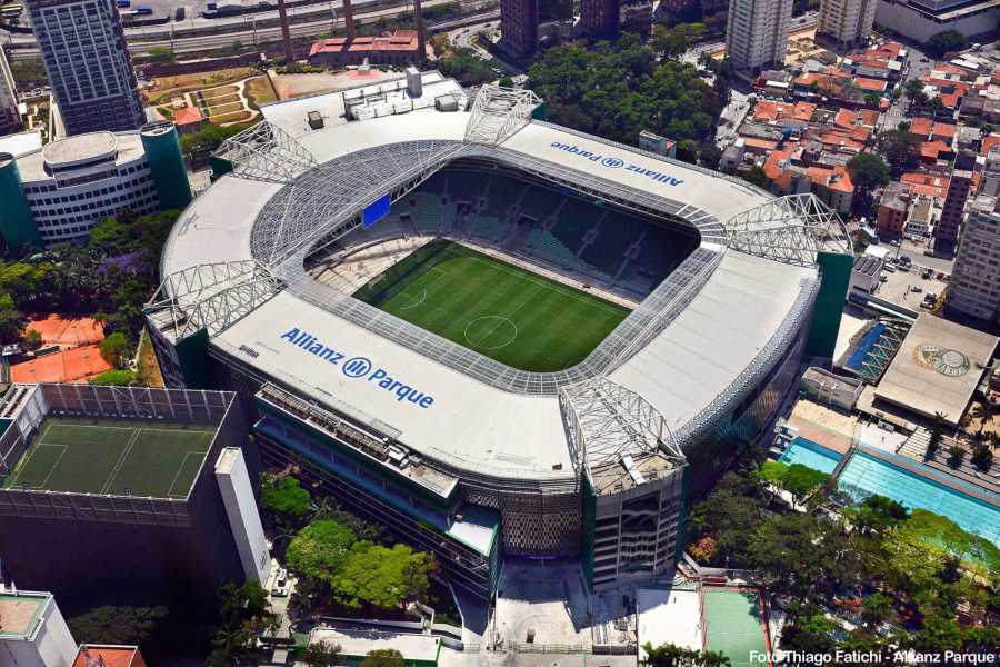Around SP PRIVATE SÃO PAULO FOOTBALL TOUR (5h)